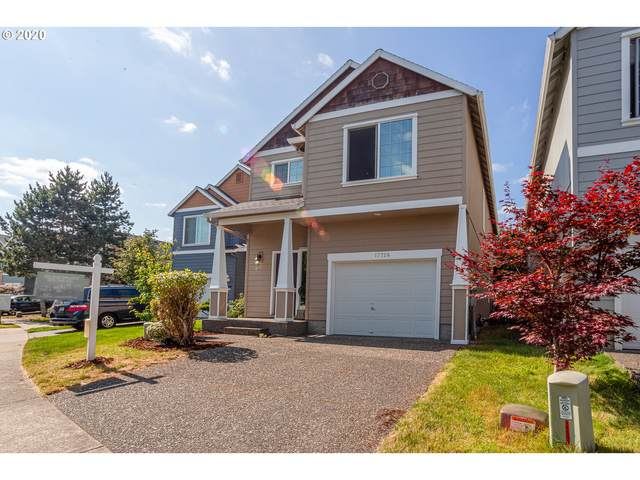 17726 SW Jay St, Beaverton, OR 97003 (MLS #20176530) :: McKillion Real Estate Group