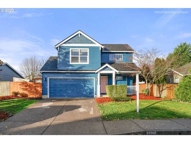 2579 Concord St, Woodburn, OR 97071 (MLS #20176542) :: Cano Real Estate