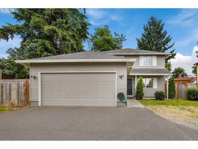 4708 NE 60TH Ave, Portland, OR 97218 (MLS #20176780) :: Next Home Realty Connection