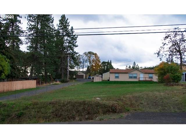 145 NW Loop Rd, White Salmon, WA 98672 (MLS #20176868) :: Premiere Property Group LLC