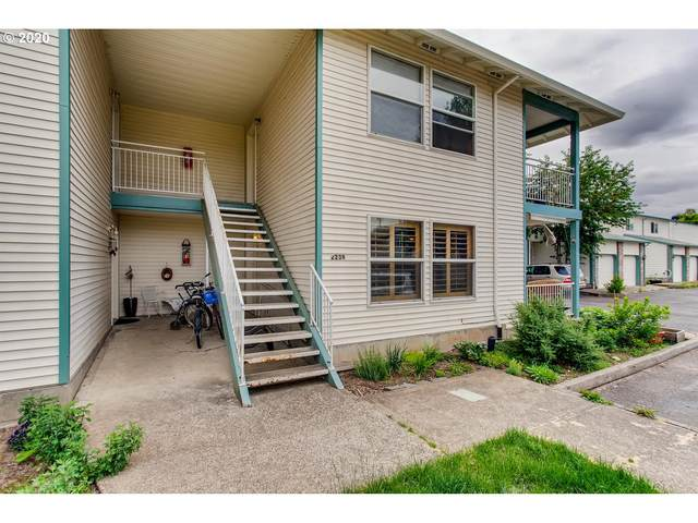 2239 Hawthorne St #4, Forest Grove, OR 97116 (MLS #20177017) :: Next Home Realty Connection