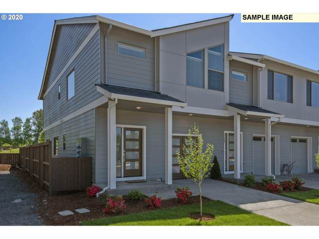 812 S 23rd Ave #183, Cornelius, OR 97113 (MLS #20177171) :: Townsend Jarvis Group Real Estate