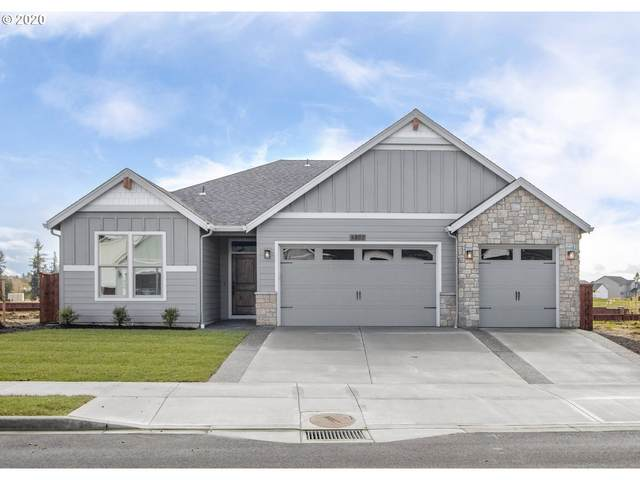 4913 S 12TH Cir, Ridgefield, WA 98642 (MLS #20177218) :: Cano Real Estate