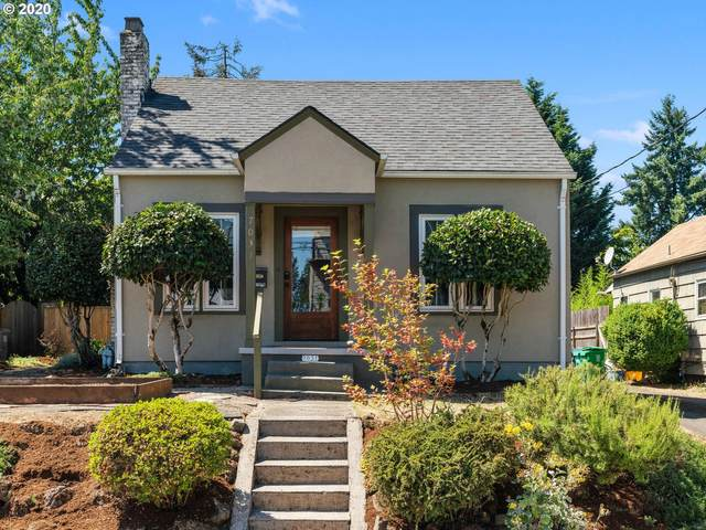 7031 N Montana Ave, Portland, OR 97217 (MLS #20177912) :: Beach Loop Realty