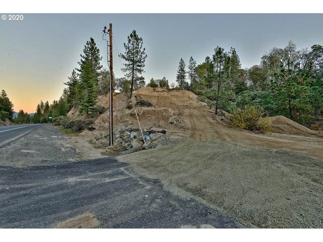 3563 Demaray Dr, Grants Pass, OR 97527 (MLS #20177939) :: Premiere Property Group LLC