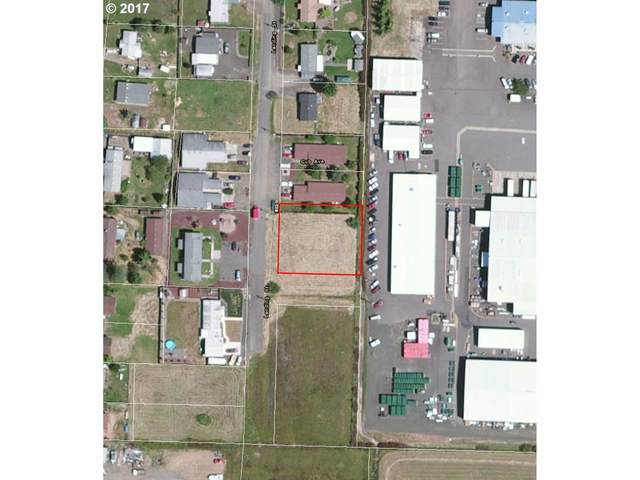 878 Landing St, Sutherlin, OR 97479 (MLS #20177946) :: Townsend Jarvis Group Real Estate