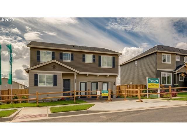 61808 SE Finn Pl, Bend, OR 97701 (MLS #20177958) :: Fox Real Estate Group