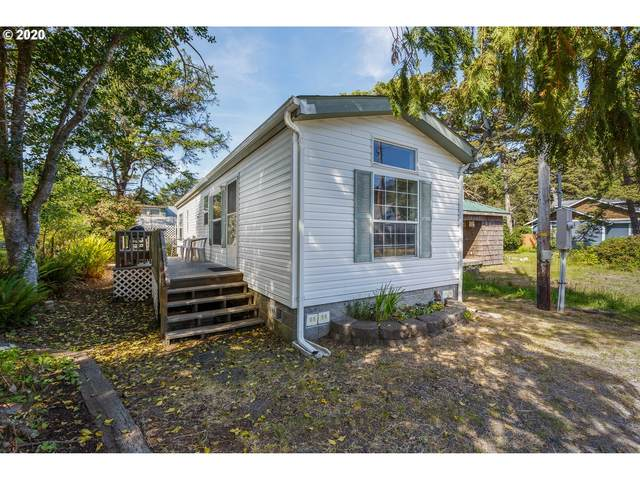 5860 Holly, Pacific City, OR 97135 (MLS #20178112) :: The Liu Group