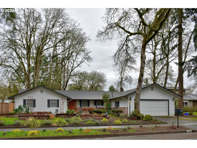 1825 Tabor St, Eugene, OR 97401 (MLS #20178463) :: Song Real Estate