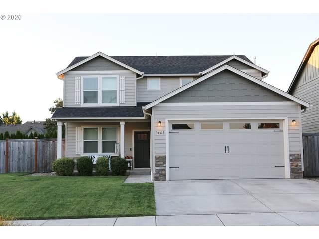 3061 Teal Pl, Eugene, OR 97404 (MLS #20178633) :: Brantley Christianson Real Estate