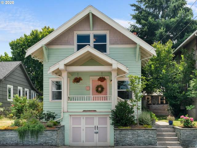 852 NE Roselawn St, Portland, OR 97211 (MLS #20178676) :: Cano Real Estate