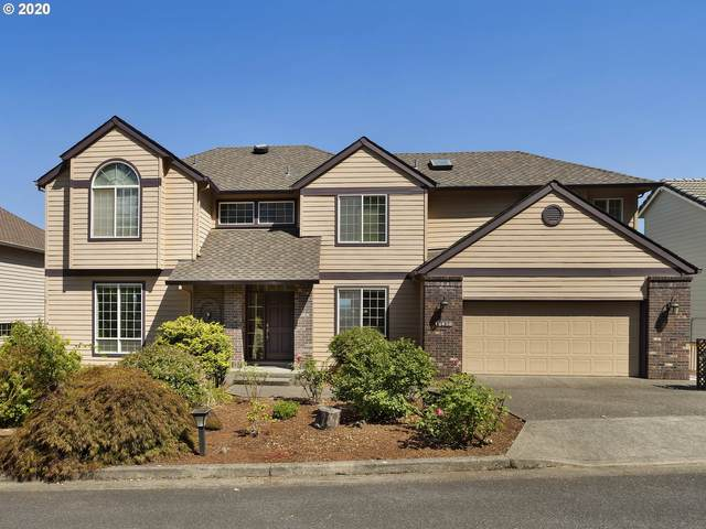 16450 SW Taft Ct, Beaverton, OR 97007 (MLS #20178756) :: Stellar Realty Northwest