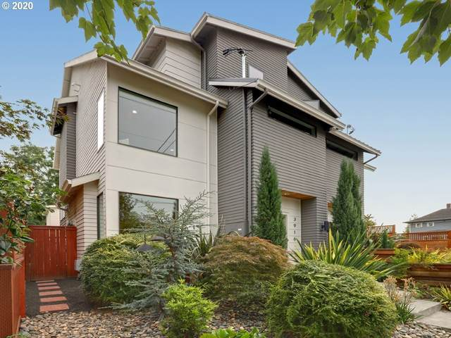 3916 N Gantenbein Ave, Portland, OR 97227 (MLS #20178856) :: Change Realty