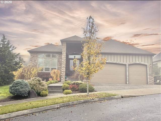 2003 S 16TH Dr, Ridgefield, WA 98642 (MLS #20178930) :: Next Home Realty Connection