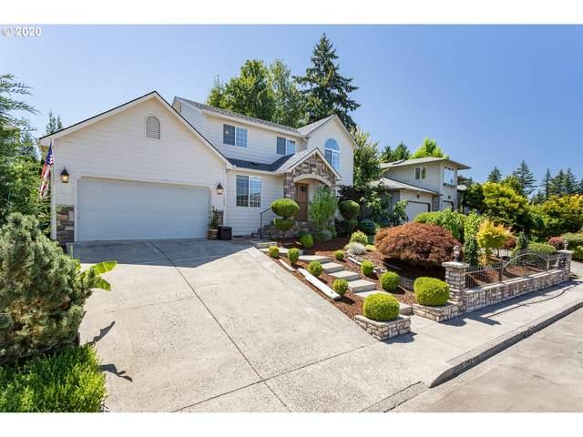 1708 NW 38TH Ave, Camas, WA 98607 (MLS #20178946) :: Fox Real Estate Group