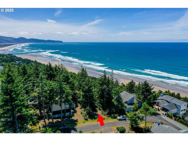 Huckleberry Ln #5, Oceanside, OR 97134 (MLS #20179605) :: The Galand Haas Real Estate Team
