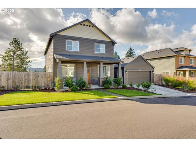 18545 Tryon Way, Gladstone, OR 97027 (MLS #20179607) :: Lux Properties