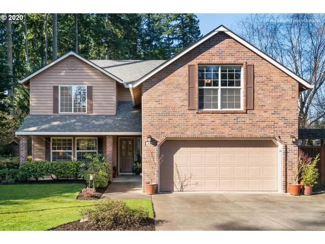 977 SE 54TH Ave, Hillsboro, OR 97123 (MLS #20179653) :: Cano Real Estate