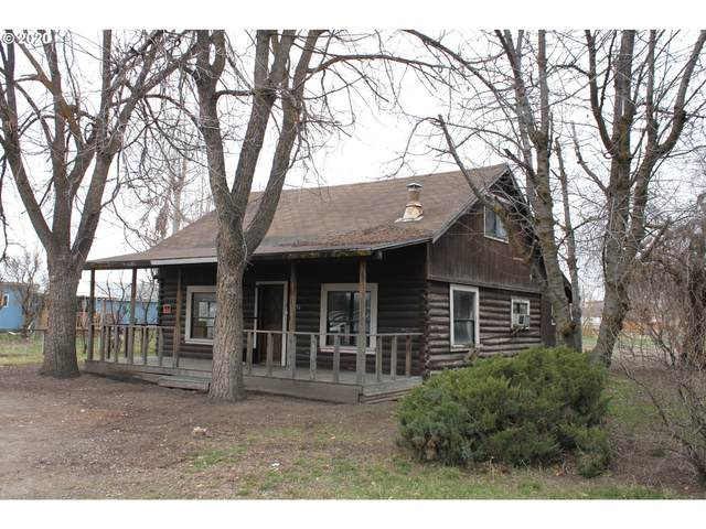 1554 13TH St, Baker City, OR 97814 (MLS #20179661) :: McKillion Real Estate Group