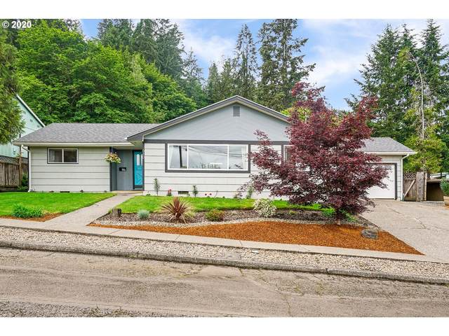 610 3RD Ave, Sweet Home, OR 97386 (MLS #20179736) :: Fox Real Estate Group