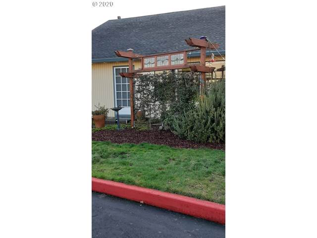 16629 SE Naegeli Dr, Portland, OR 97236 (MLS #20179998) :: Next Home Realty Connection