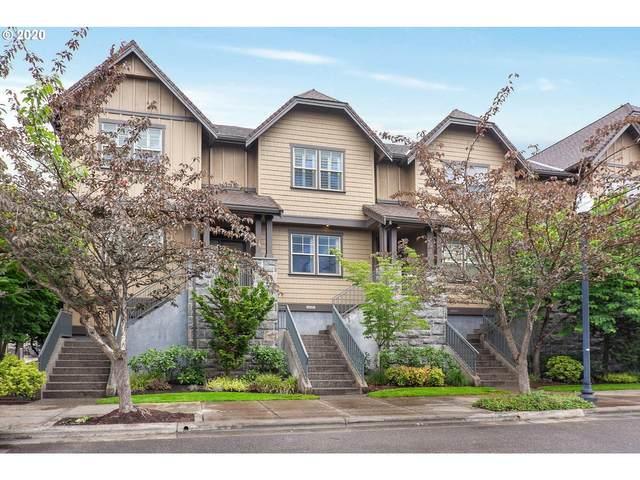 614 SW Trillium Creek Ter, Portland, OR 97225 (MLS #20180186) :: Fox Real Estate Group