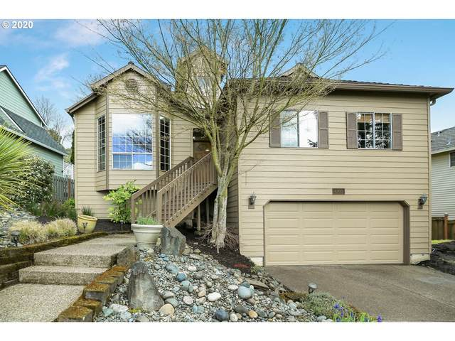 6700 SW 169TH Ave, Beaverton, OR 97007 (MLS #20180259) :: The Liu Group