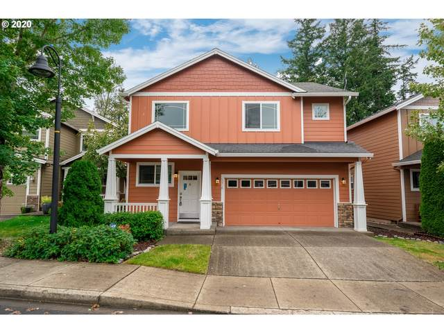 3916 SE 189TH Ave, Vancouver, WA 98683 (MLS #20180303) :: Next Home Realty Connection