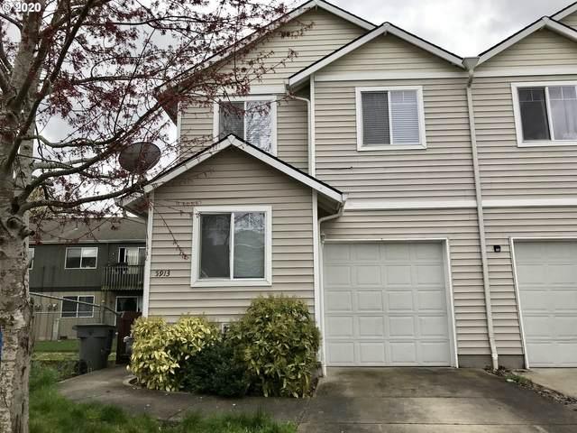 5913 NE 33RD Cir, Vancouver, WA 98661 (MLS #20180306) :: Next Home Realty Connection