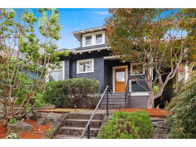 3946 N Missouri Ave, Portland, OR 97227 (MLS #20180326) :: Cano Real Estate