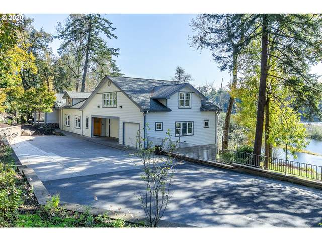 33260 Mckenzie View Dr, Eugene, OR 97408 (MLS #20180428) :: Fox Real Estate Group