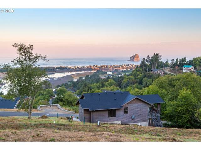 15 Brooten Mountain Loop, Pacific City, OR 97135 (MLS #20180457) :: Fox Real Estate Group