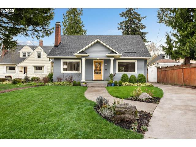 2526 NE 31ST Ave, Portland, OR 97212 (MLS #20180467) :: Next Home Realty Connection