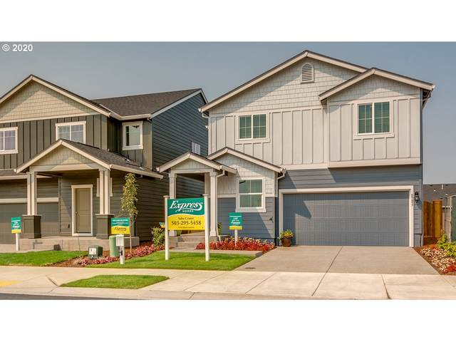 20548 SE Evian Ave, Bend, OR 97702 (MLS #20180586) :: Gustavo Group