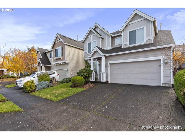 918 SW 19TH Way, Troutdale, OR 97060 (MLS #20180668) :: Change Realty
