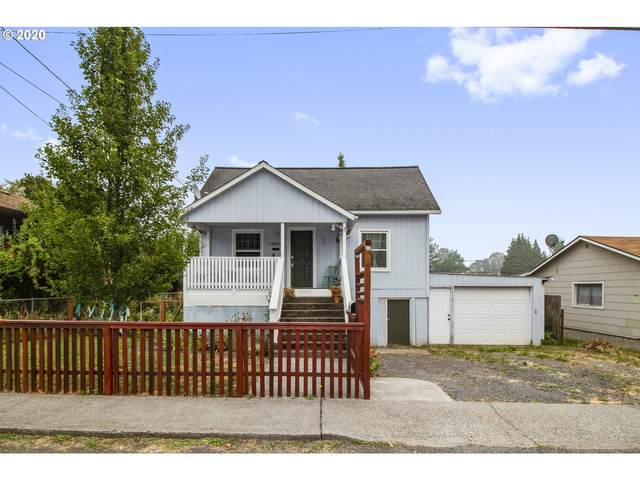 234 S 18TH St, St. Helens, OR 97051 (MLS #20180680) :: Townsend Jarvis Group Real Estate