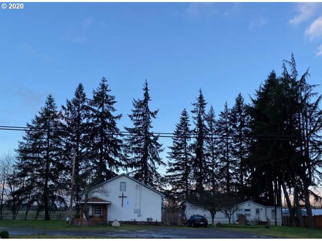 92570 River Rd, Junction City, OR 97448 (MLS #20180736) :: Song Real Estate