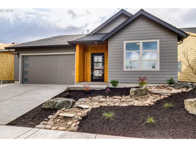 1556 Umpqua Ave, Eugene, OR 97408 (MLS #20180774) :: Fox Real Estate Group