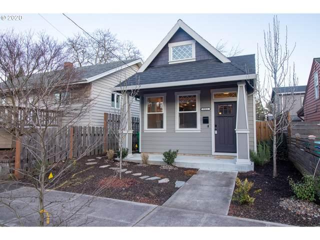 7212 N Macrum Ave, Portland, OR 97203 (MLS #20180805) :: Cano Real Estate