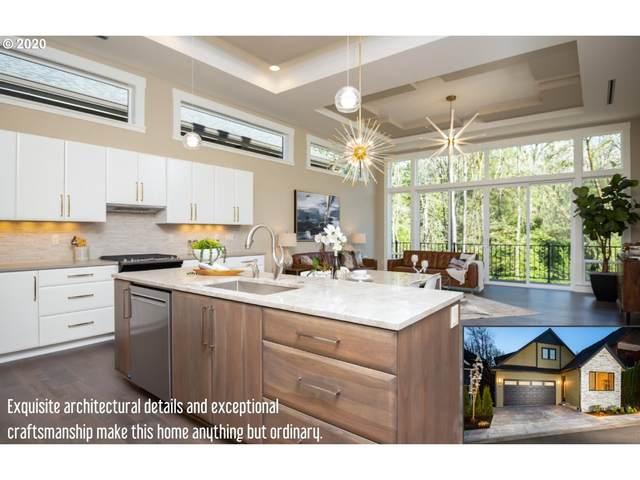 9763 SW Carmina Ln, Beaverton, OR 97005 (MLS #20180911) :: Next Home Realty Connection