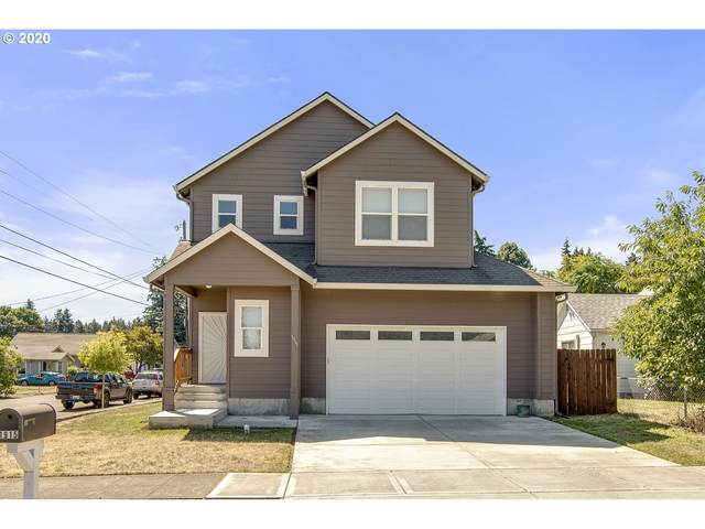 1915 E 29TH St, Vancouver, WA 98663 (MLS #20180954) :: Piece of PDX Team