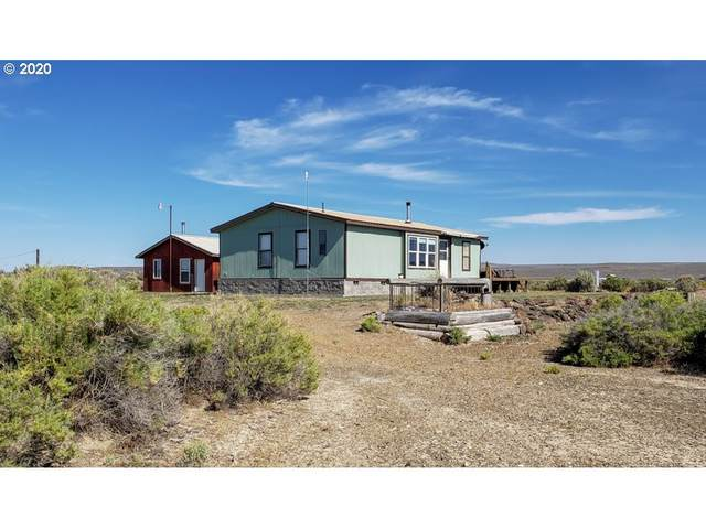 89845 Casad St, Christmas Valley, OR 97641 (MLS #20180963) :: The Liu Group