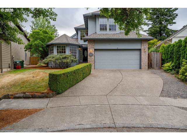 7975 SW Gleneden Ct, Beaverton, OR 97007 (MLS #20181071) :: Beach Loop Realty