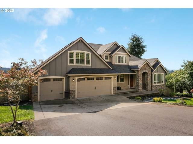 27003 NE 22ND St, Camas, WA 98607 (MLS #20181273) :: Fox Real Estate Group