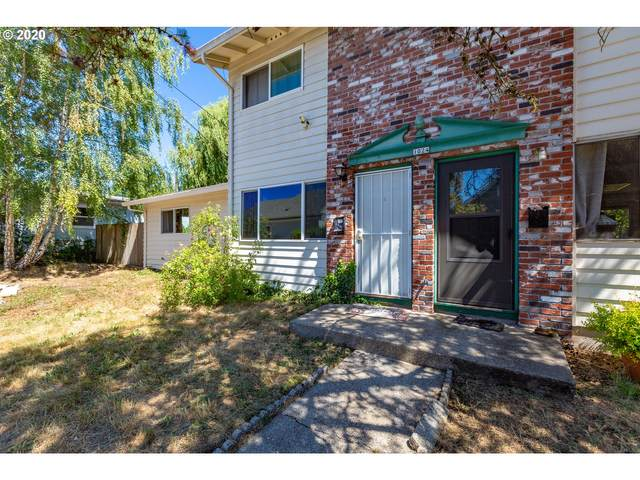 1024 SE 44TH Ave, Portland, OR 97215 (MLS #20181360) :: Gustavo Group