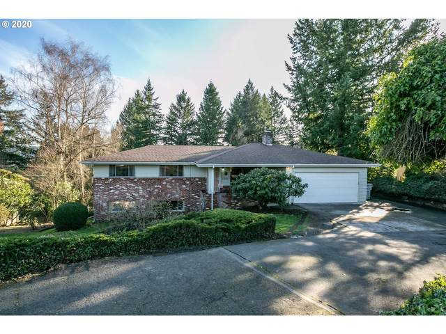 12910 SE Ridgecrest Rd, Happy Valley, OR 97086 (MLS #20181378) :: Fox Real Estate Group