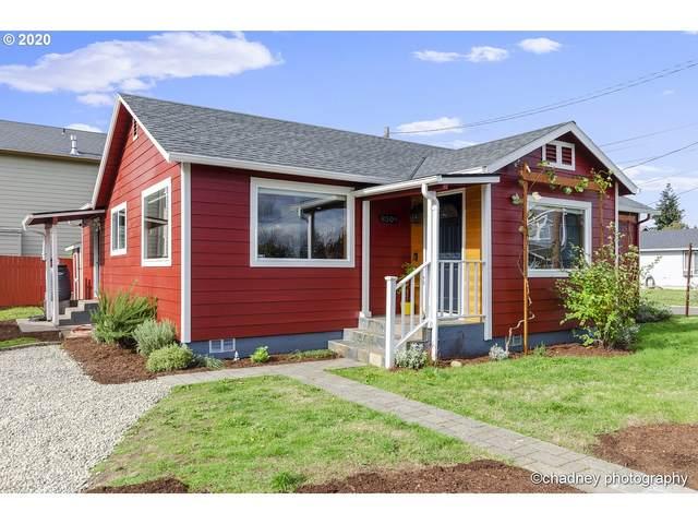 8509 SE 66TH Ave, Portland, OR 97206 (MLS #20181455) :: Stellar Realty Northwest