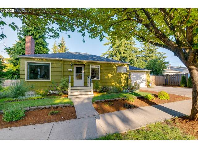 26 NE 113TH Ave, Portland, OR 97220 (MLS #20181649) :: Next Home Realty Connection