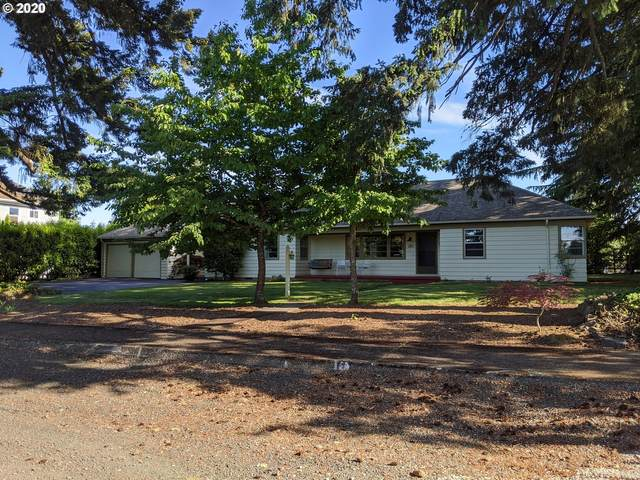 283 Birch St, Dallas, OR 97338 (MLS #20181716) :: Coho Realty