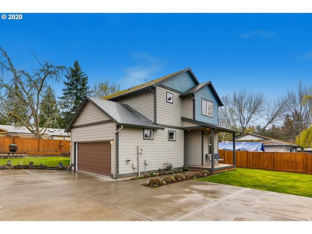 974 NE Garibaldi St, Hillsboro, OR 97124 (MLS #20181761) :: Next Home Realty Connection